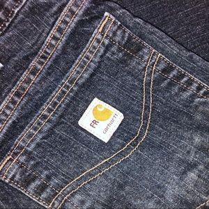 Carhartt Bootcut Jeans